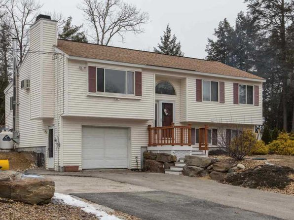 3 bed 2 bath Single Family at 74 G H CARTER DR DANVILLE, NH, 03819 is for sale at 275k - 1 of 39