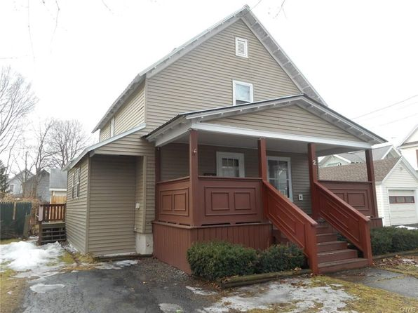 2 bed 1 bath Single Family at 2 Chestnut St Cortland, NY, 13045 is for sale at 79k - 1 of 15