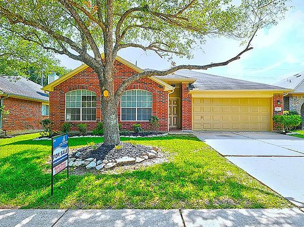4 bed 2 bath Single Family at 4710 Pleasant Trl Fresno, TX, 77545 is for sale at 170k - 1 of 28