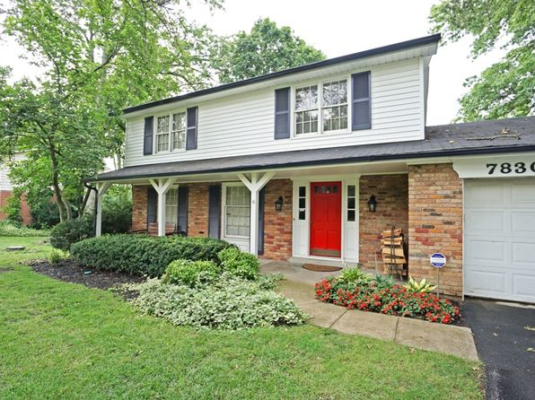 4 bed 3 bath Single Family at 7830 Pfeiffer Rd Montgomery, OH, 45242 is for sale at 300k - 1 of 25