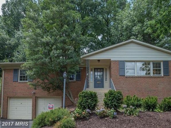 5 bed 3 bath Single Family at 3308 Prince William Dr Fairfax, VA, 22031 is for sale at 655k - 1 of 30