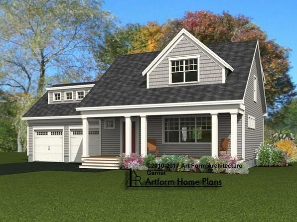 3 bed 3 bath Single Family at  Lot 1 Pear Dr Dover, NH, 03820 is for sale at 500k - 1 of 16