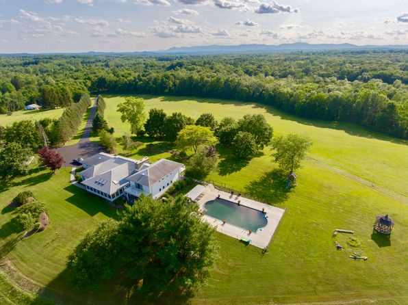 4 bed 5 bath Single Family at 108 Letter S Rd Ghent, NY, 12075 is for sale at 3.90m - 1 of 41