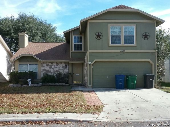 4 bed 3 bath Single Family at 6935 Country Dawn San Antonio, TX, 78240 is for sale at 206k - 1 of 14