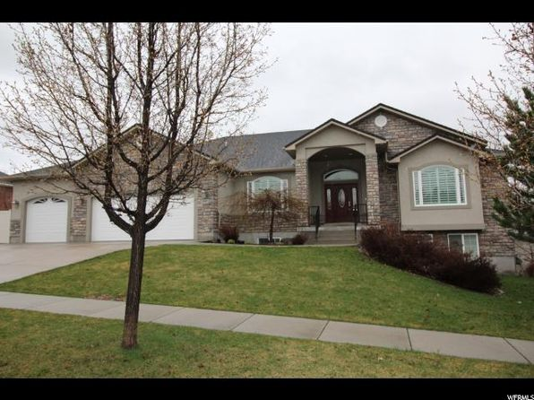 6 bed 4 bath Single Family at 600 E 100 S Hyde Park, UT, 84318 is for sale at 559k - 1 of 34