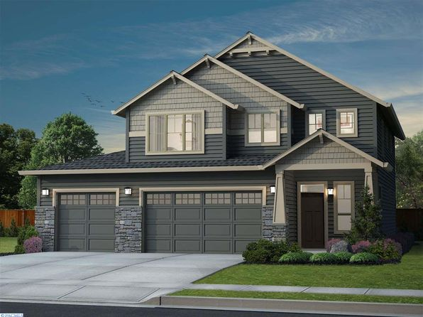 3 bed 2 bath Single Family at 8812 Landon Ct Pasco, WA, 99301 is for sale at 353k - google static map