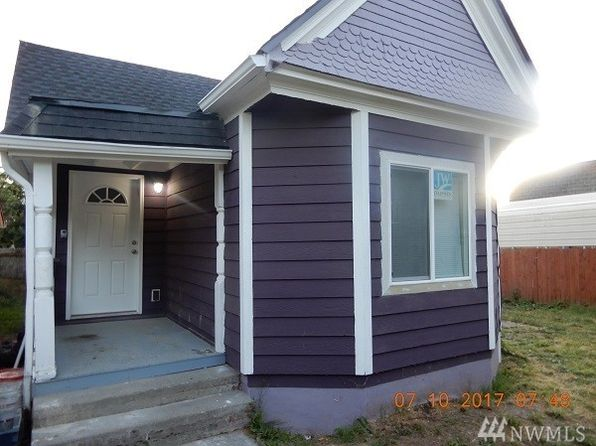 2 bed 1 bath Single Family at 1916 Martin Luther King Jr Way Tacoma, WA, 98405 is for sale at 160k - 1 of 10