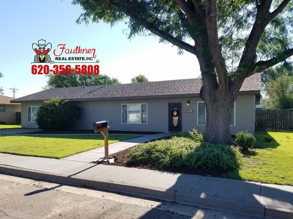 3 bed 3 bath Single Family at 110 S McCall St Ulysses, KS, 67880 is for sale at 135k - 1 of 32