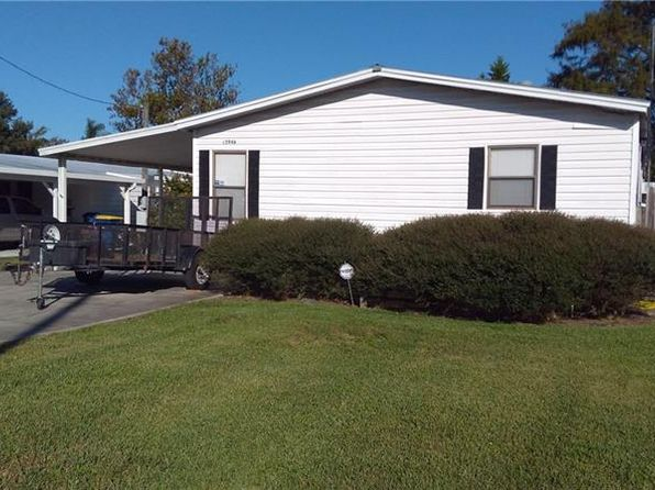 3 bed 2 bath Mobile / Manufactured at 25946 AZALEA LN ASTATULA, FL, 34705 is for sale at 129k - 1 of 21