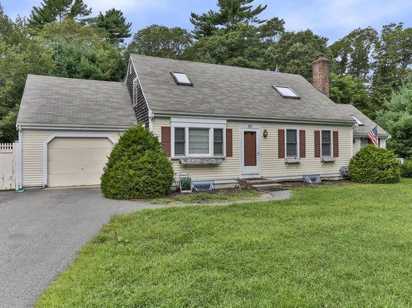 3 bed 2 bath Single Family at 53 Deer Ridge Rd Mashpee, MA, 02649 is for sale at 349k - 1 of 23