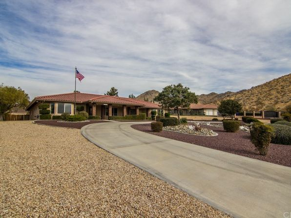6 bed 3 bath Single Family at 16290 Saint Timothy Rd Apple Valley, CA, 92307 is for sale at 429k - 1 of 49