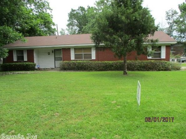 2 bed 1 bath Single Family at Undisclosed Address Pine Bluff, AR, 71603 is for sale at 45k - 1 of 19