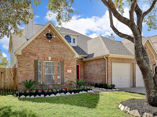 4 bed 3 bath Single Family at 21527 San Marino Dr Katy, TX, 77450 is for sale at 390k - 1 of 32