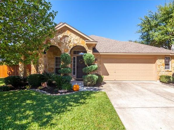 4 bed 2 bath Single Family at 3792 Turetella Dr Round Rock, TX, 78681 is for sale at 289k - 1 of 35