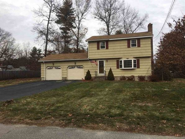 3 bed 2 bath Single Family at 6 PINE TREE LN MERRIMACK, NH, 03054 is for sale at 329k - 1 of 10