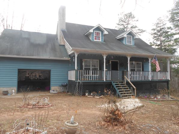 5 bed 2 bath Single Family at 1765 DAMASCUS RD BALL GROUND, GA, 30107 is for sale at 250k - 1 of 11