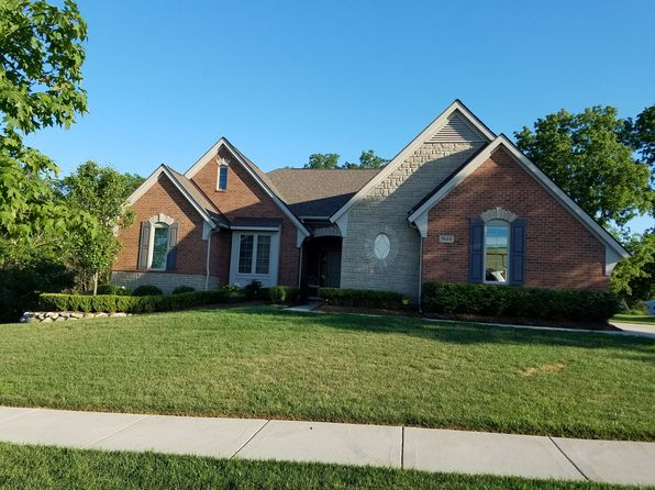 4 bed 4 bath Single Family at 7688 Sawgrass Dr Washington, MI, 48094 is for sale at 550k - 1 of 25