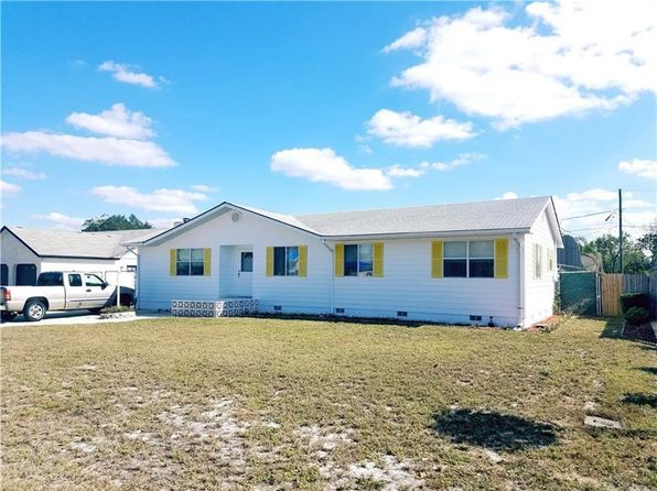 4 bed 2 bath Single Family at 1351 Coronet Dr Deltona, FL, 32725 is for sale at 160k - 1 of 25