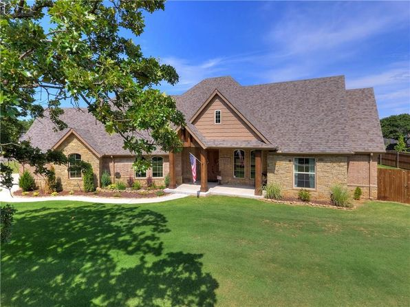 5 bed 4 bath Single Family at 17403 Scenic Trl Choctaw, OK, 73020 is for sale at 430k - 1 of 36