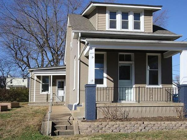 2 bed 1 bath Single Family at 15 S 12th St Belleville, IL, 62220 is for sale at 53k - 1 of 29