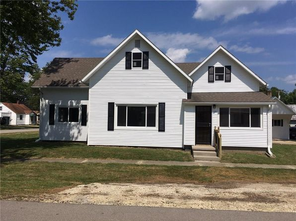 3 bed 2 bath Single Family at 102 W Walnut St Mendon, OH, 45862 is for sale at 100k - 1 of 32