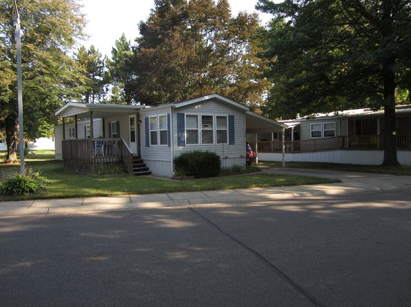 2 bed 1 bath Mobile / Manufactured at 22460 Klines Resort Rd Three Rivers, MI, 49093 is for sale at 33k - 1 of 18