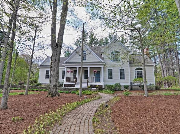 4 bed 3.5 bath Single Family at 66 Rockmaple Ave South Hamilton, MA, 01982 is for sale at 850k - 1 of 27