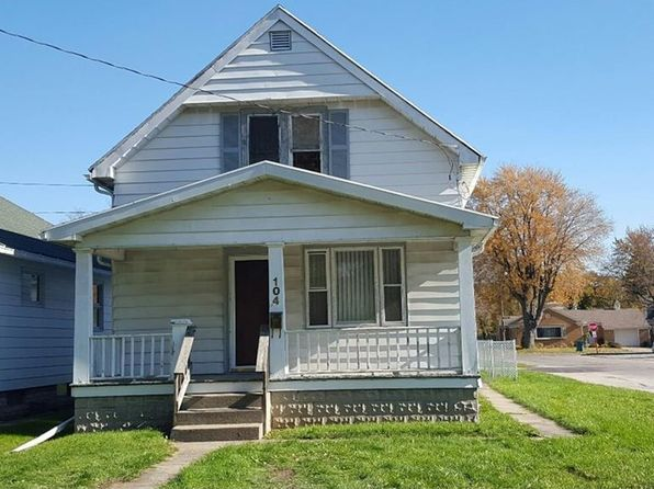 2 bed 1 bath Single Family at 104 HILLSDALE AVE ROSSFORD, OH, 43460 is for sale at 50k - 1 of 9