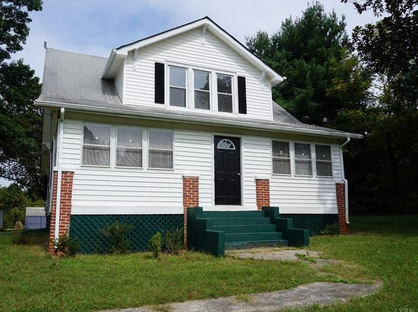 4 bed 2 bath Single Family at 1355 W Lynchburg Salem Tpke Bedford, VA, 24523 is for sale at 130k - 1 of 42