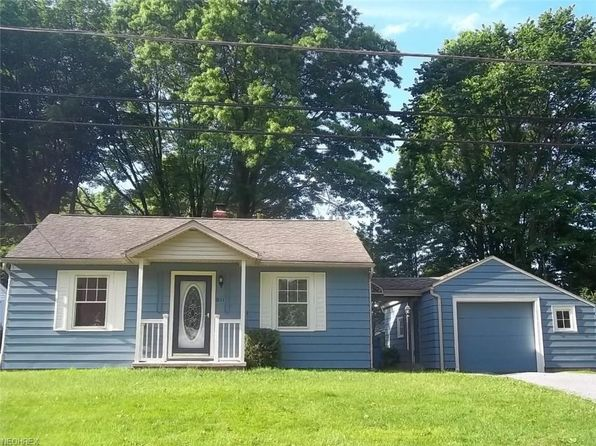 2 bed 1 bath Single Family at 1891 Oak St Salem, OH, 44460 is for sale at 68k - 1 of 16