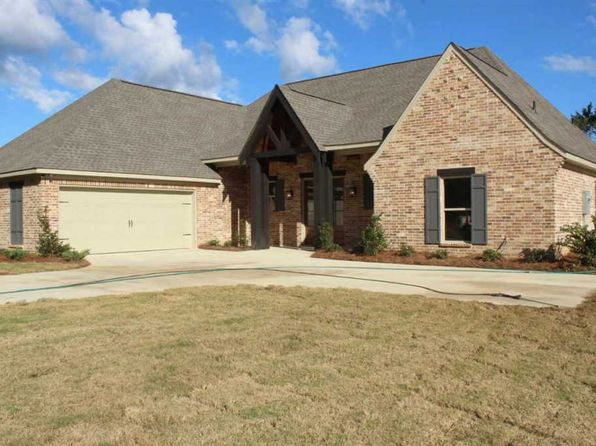 4 bed 3 bath Single Family at 1422 Florence Byram Rd Florence, MS, 39073 is for sale at 300k - google static map