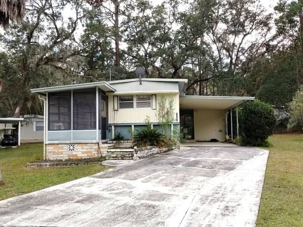 2 bed 2 bath Mobile / Manufactured at 1307 Milltown Ct Brooksville, FL, 34601 is for sale at 12k - 1 of 15