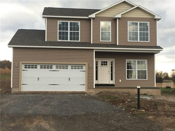 4 bed 3 bath Single Family at  Lot # 7 South Mdw Cazenovia, NY, 13035 is for sale at 300k - 1 of 3
