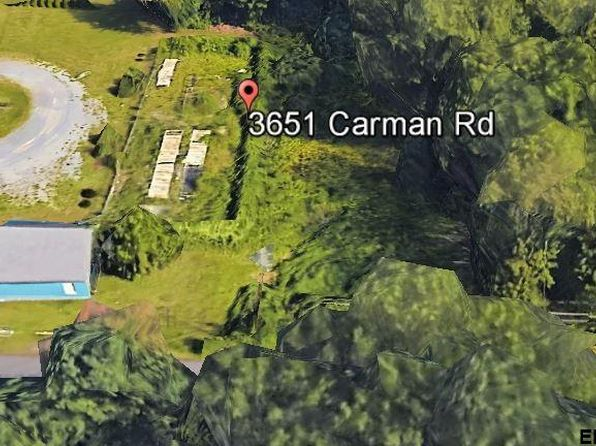 null bed null bath Vacant Land at 3651 Carman Rd Schenectady, NY, 12303 is for sale at 220k - 1 of 6