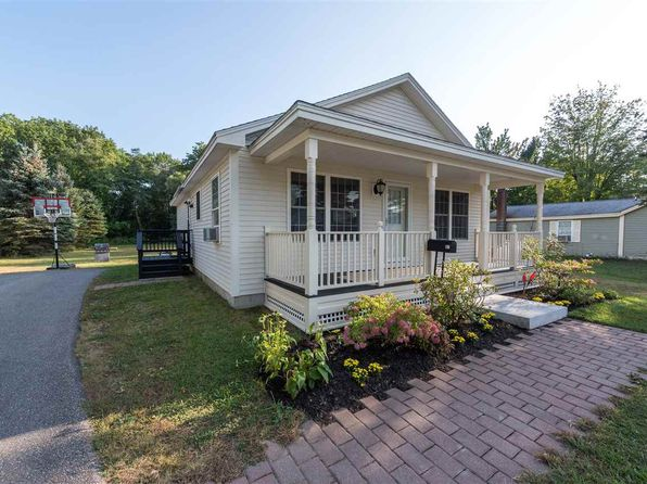 2 bed 1 bath Single Family at 36 Jackson St Boscawen, NH, 03303 is for sale at 190k - 1 of 22