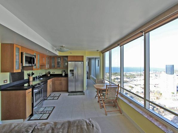 2 bed 2 bath Townhouse at 1009 Kapiolani Blvd Honolulu, HI, 96814 is for sale at 780k - 1 of 21