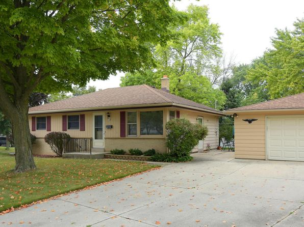 3 bed 2 bath Single Family at 740 Madison Ave West Bend, WI, 53095 is for sale at 160k - 1 of 15