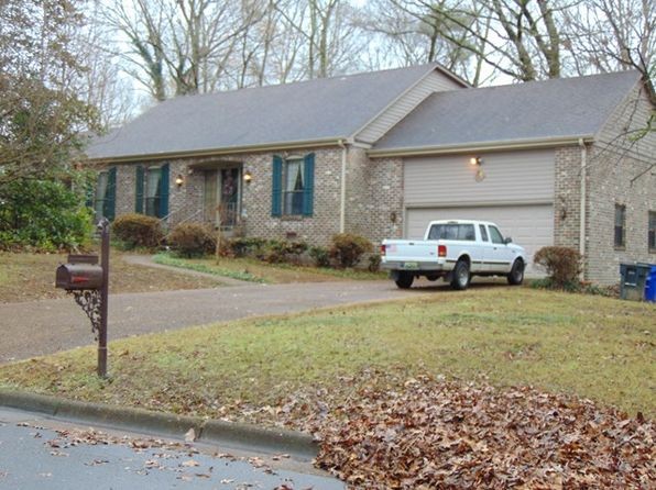 4 bed 3 bath Single Family at 633 Windover Rd Florence, AL, 35630 is for sale at 163k - 1 of 15