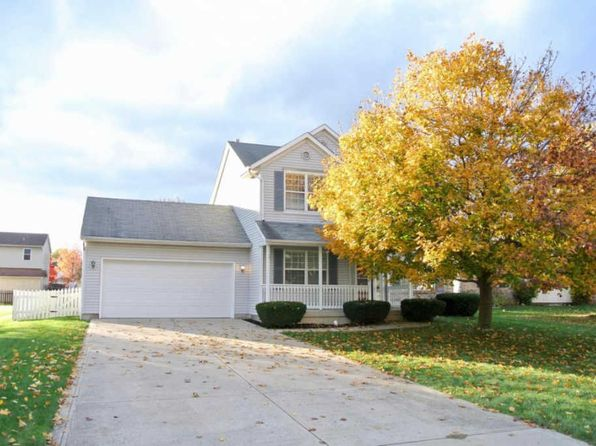 3 bed 2.5 bath Single Family at 229 Red Barn Ct Westerville, OH, 43081 is for sale at 240k - 1 of 44