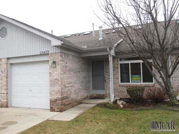 2 bed 1 bath Condo at 23459 Mahoney Ct Trenton, MI, 48183 is for sale at 85k - 1 of 18