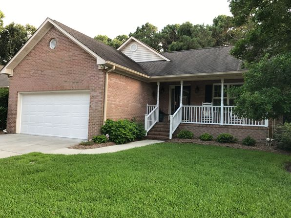 3 bed 2 bath Single Family at 117 Lighthouse Dr Carolina Beach, NC, 28428 is for sale at 310k - 1 of 30
