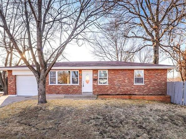 4 bed 2 bath Single Family at 4343 EMINENCE AVE SAINT LOUIS, MO, 63134 is for sale at 130k - 1 of 33