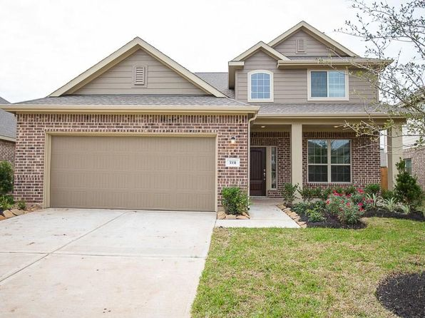 5 bed 4 bath Single Family at 3331 Karleigh Way Richmond, TX, 77406 is for sale at 264k - 1 of 22