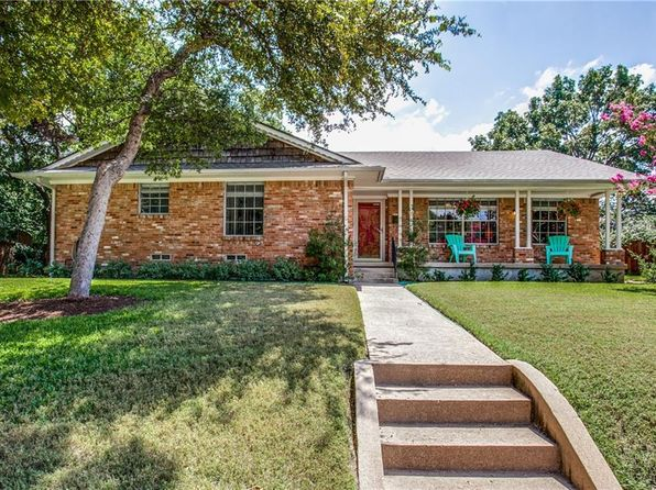 3 bed 2 bath Single Family at 6128 N Jim Miller Rd Dallas, TX, 75228 is for sale at 279k - 1 of 25