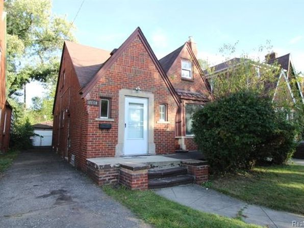 3 bed 1.5 bath Single Family at 18660 Wisconsin St Detroit, MI, 48221 is for sale at 66k - 1 of 22