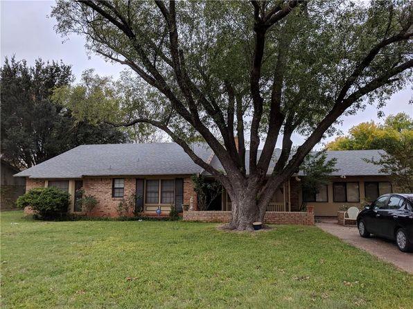 4 bed 2 bath Single Family at 2150 Woodridge Dr Abilene, TX, 79605 is for sale at 200k - 1 of 16