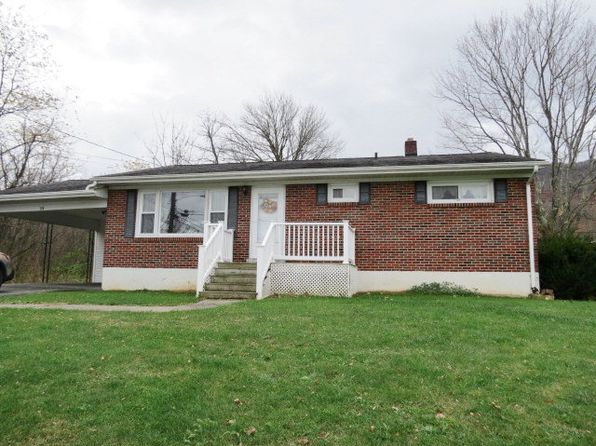 2 bed 1 bath Single Family at 114 South Ln Bluefield, VA, 24605 is for sale at 99k - 1 of 16