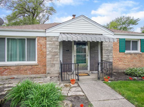 2 bed 1 bath Single Family at 17628 Roosevelt Ave Homewood, IL, 60430 is for sale at 90k - 1 of 17