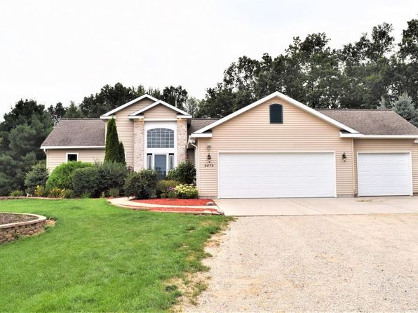 3 bed 3 bath Single Family at 9270 14 Mile Rd Rockford, MI, 49341 is for sale at 268k - 1 of 24