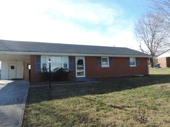 3 bed 2 bath Single Family at 182 Cheryl Ln Danville, KY, 40422 is for sale at 112k - 1 of 34